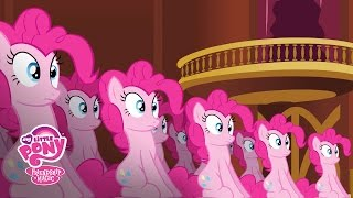 MLP: Friendship is Magic Season 3 - 'Who is the Real Pinkie Pie?' Official Clip