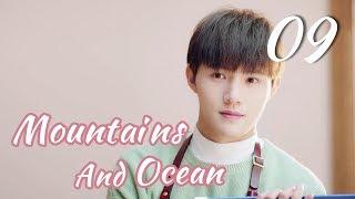 [ENG SUB]Love You Like The Mountains and Ocean 09 HD(Huang Shengchi, Zhuang Dafei, Fan Zhixi)