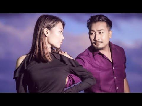 KYM MATE - HIN GEL TEM IN KAN NGAI DAN(KUKI LOVE SONG)