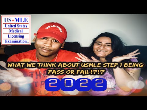 Wine Time: Ep. 1 - USMLE STEP 1 Score Change   Will It Affect You!?!