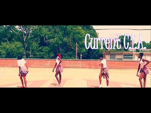 Ye Play - Fuse ODG by C.I.A Dancers!