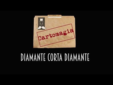 Diamante corta diamante (Diamond cut Diamond) - Alex Elmsley