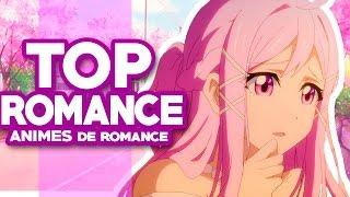 Los mejores animes de romance recomendados
