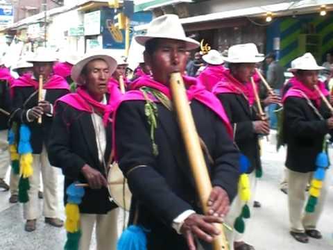 Fiestas y Carnavales en Puno | Puno, La Cápital Floclórica ...