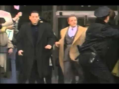 Gotti Official Movie Trailer 1996 HBO Pictures presents Armand Assante in Gotti
