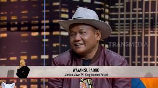 WAYAN SUPADNO, MANTAN MAYOR TNI JADI PETANI | HITAM PUTIH (237/06/19) PART 4