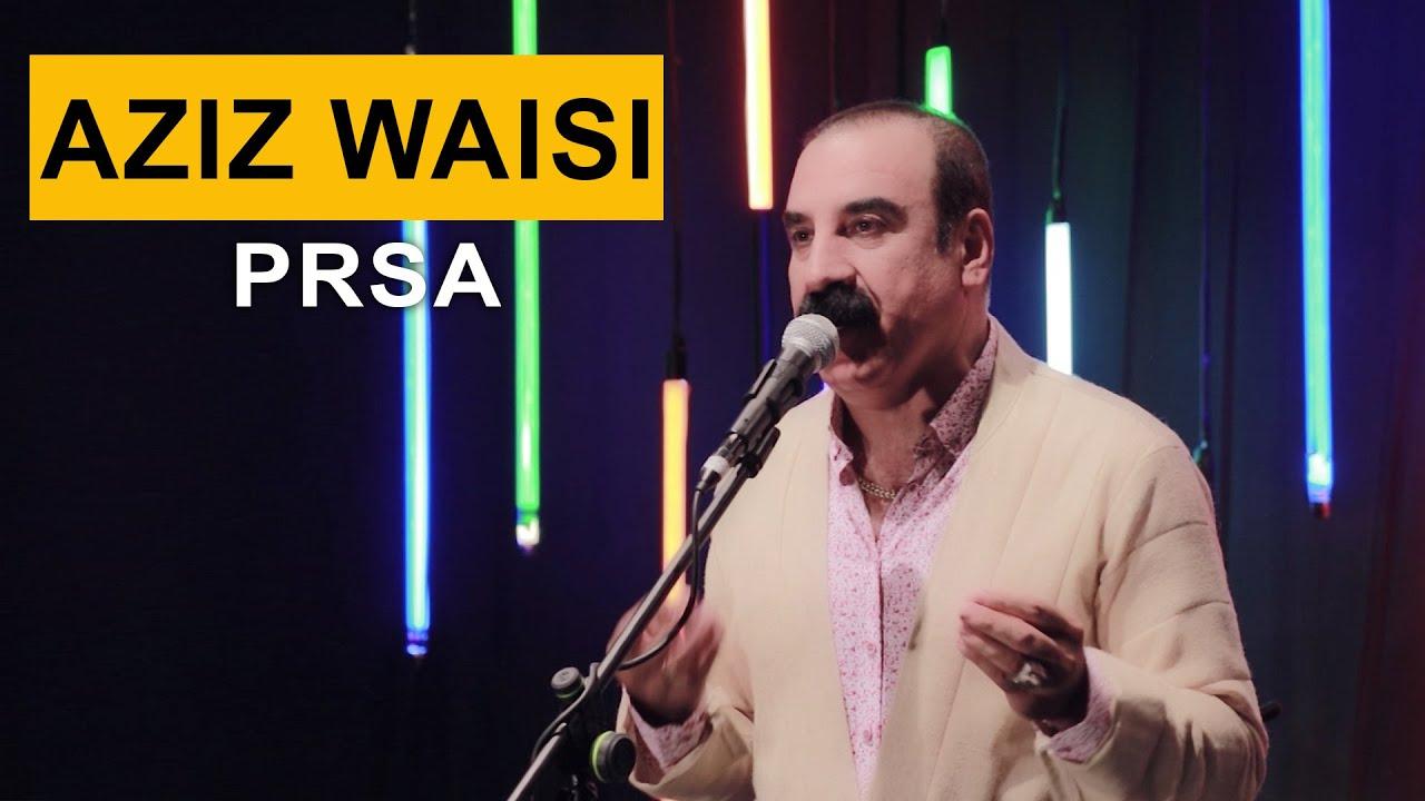 Aziz Waisi - Prsa (Kurdmax Acoustic)