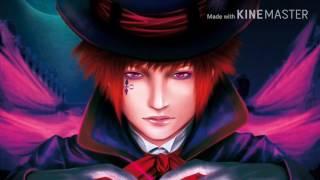 Характер героев аниме Темный дворецкий под музыку 2