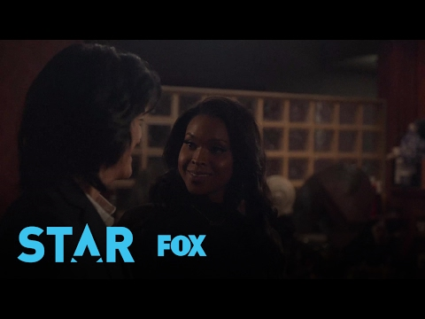 Cotton Has A Man Walk Her Home | Season 1 Ep. 8 | STAR