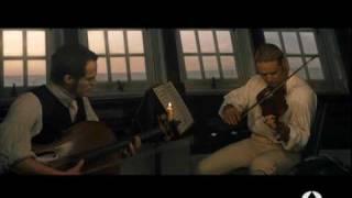Master & Commander (español) Duo de cuerda Bocherinni