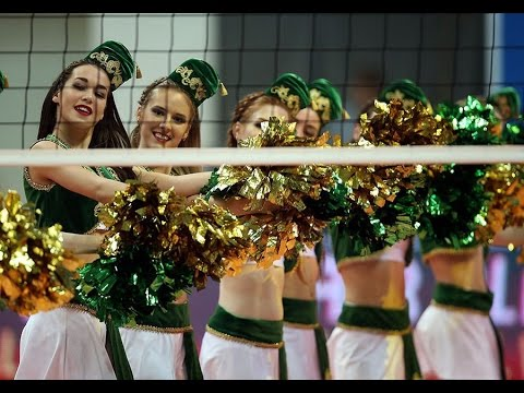 Dance group \