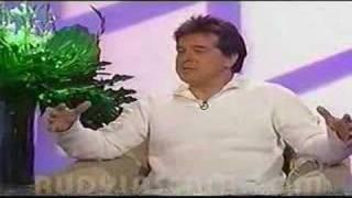 Rudy La Scala : Entrevista  -  Parte 1(http://www.rudylascala.com/ - Entrevista con Rudy La Scala en el 2007. Habla sobre su vida, su carrera, su filosofia y su nuevo disco. Enterate de lo mas nuevo: ..., 2008-03-07T09:03:25.000Z)