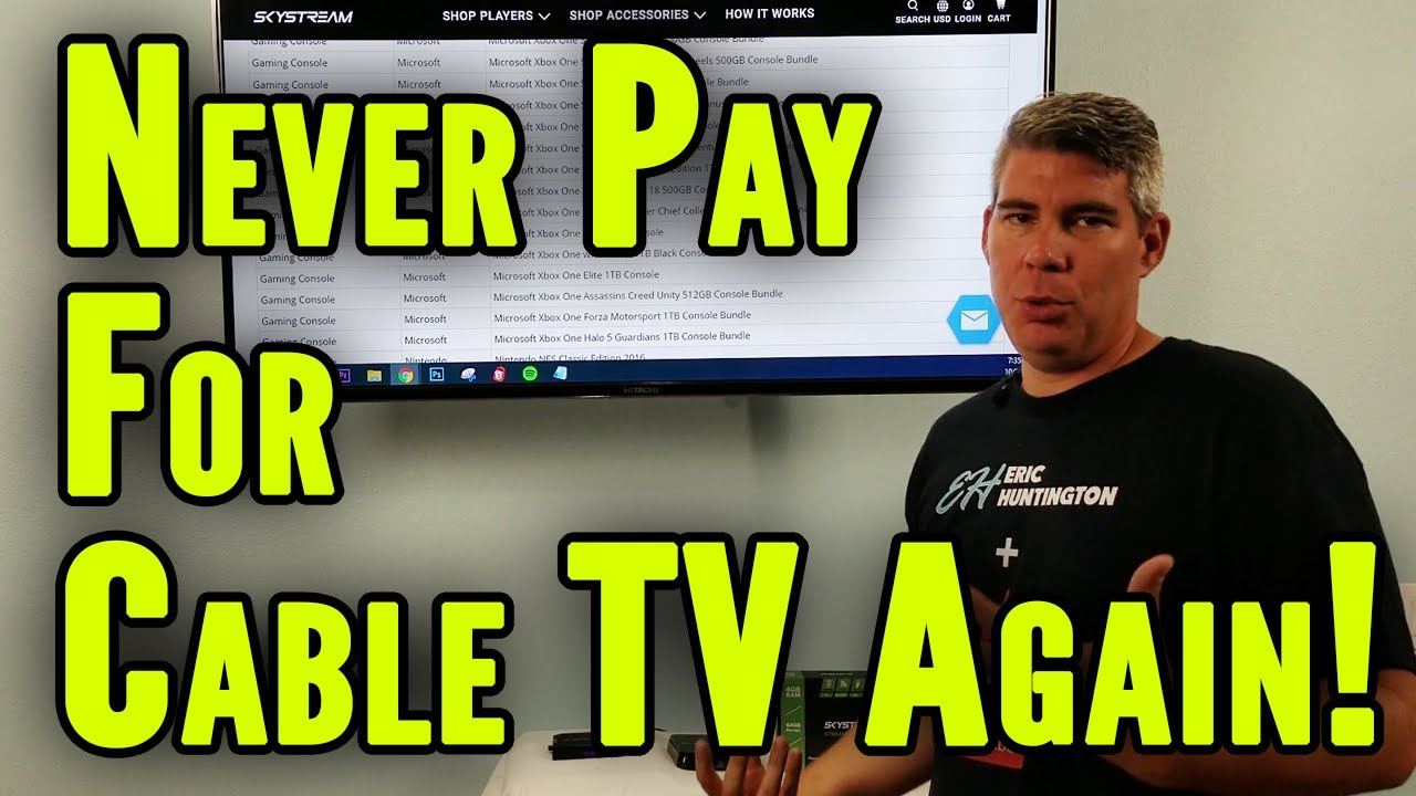 maxresdefault - How To Get Rid Of Cable Tv In Canada
