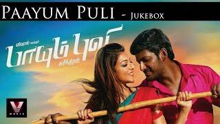 Paayum Puli - Official Jukebox | Vishal, Kajal Aggarwal | D Imman | Suseenthiran