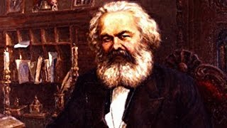 Karl Marx - Marxismus und seine Philosophie (Doku Hörbuch)