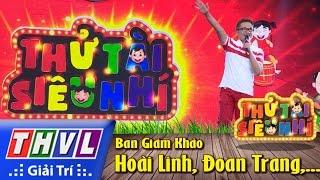thvl  thu tai sieu nhi - tap 3 gioi thieu ban giam khao