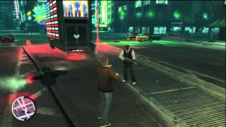 GTA IV: Free Roam - The Co-op Mode