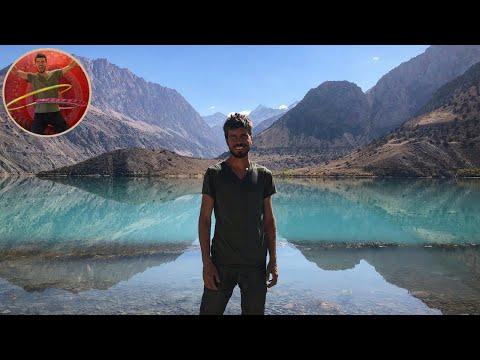 Travel North Tajikistan - Ep 189