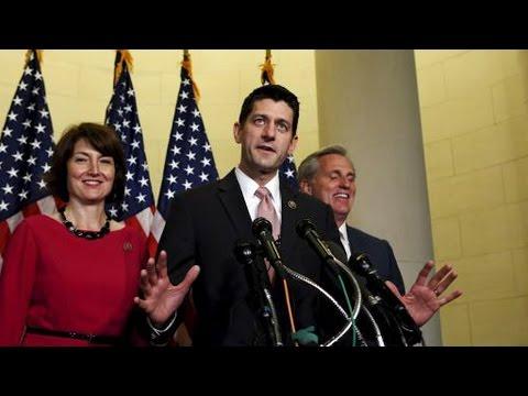 John Nichols on Paul Ryan: The GOP