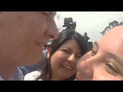 En cada rincón estoy con vos | Mauricio Macri