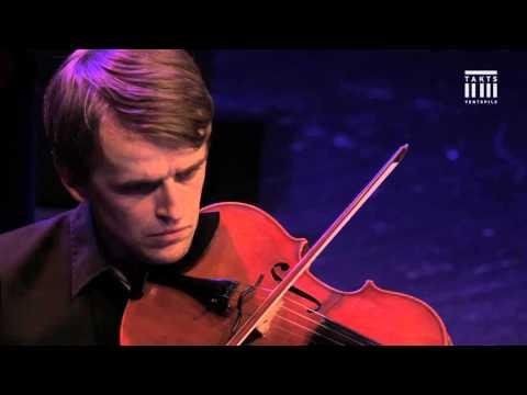 Cory Smythe and Sinfonietta Riga String Quartet