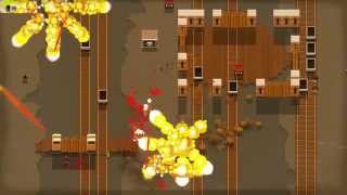 Fistful of Gun [Gameplay]
