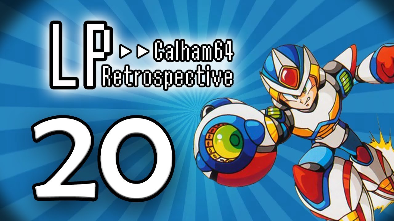 Download Calham64 LP Retrospective   Day #20   Mega Man X2 (SNES)