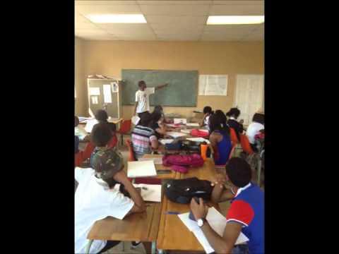 JCP 2014 Group 345 Pretoria SS