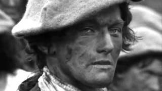 Battle of Culloden (1964) Part 3 of 7.wmv