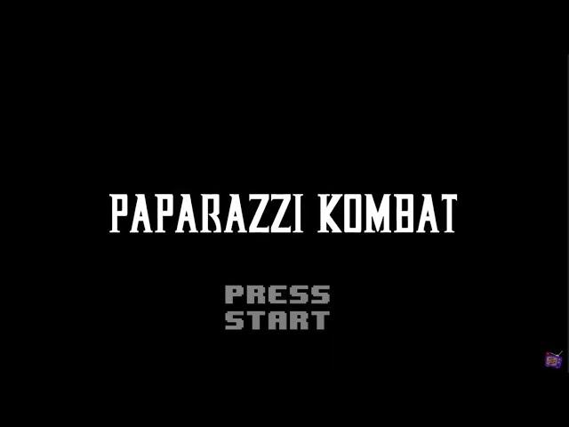 Paparazzi Kombat (Prank Calls)