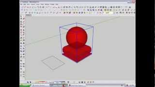 How to Import V-ray Material into Sketchup