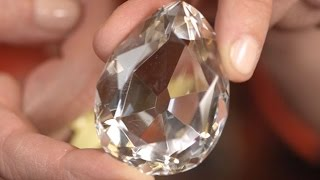 The Cullinan Diamond | Priceless Pieces