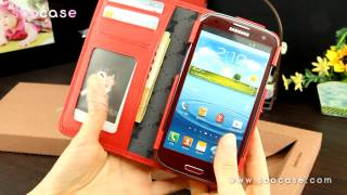 Galaxy S3 neco case red 네코케이스 …