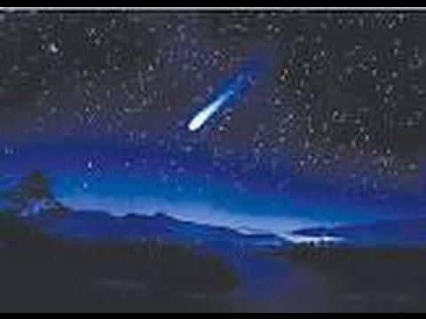 تفسير رؤية الشهب او الشهاب في السماء في المنام Youtube