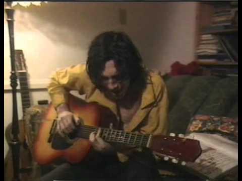 Unknown song (Heroin) - John Frusciante (VPRO '94)