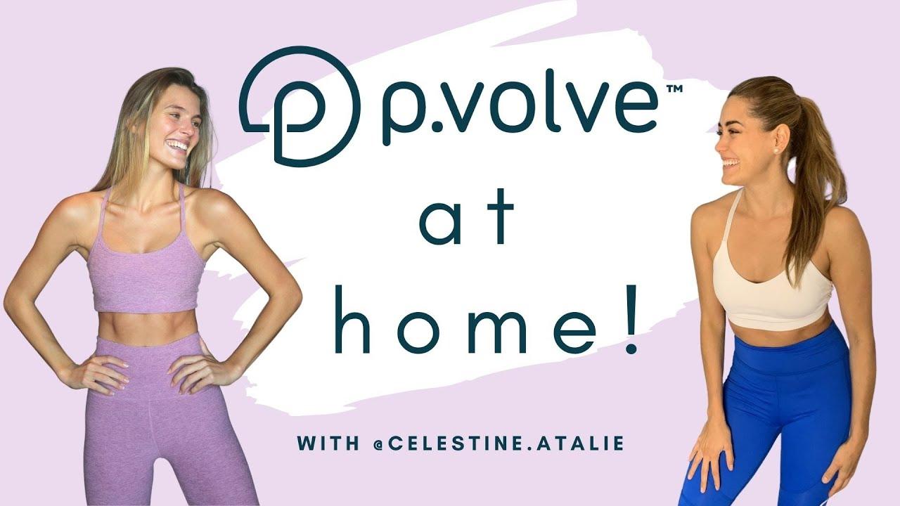 Download P.VOLVE AT HOME | Madison Headrick ft. Celestine Atalie