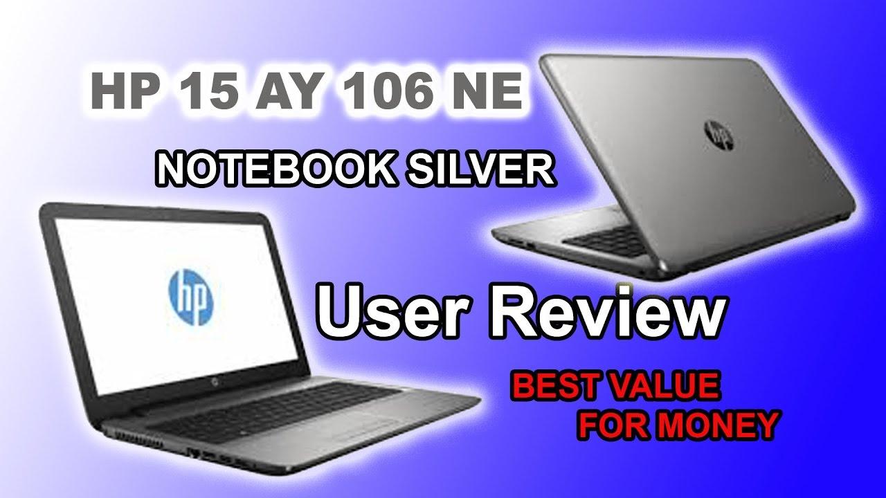 HP 15 ay106ne USER REVIEWS by SHA Infotec