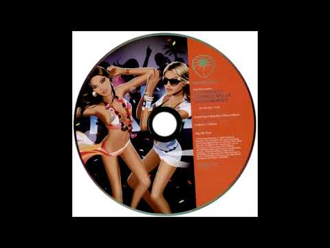 Hed Kandi (Summer 2008) Disco Heaven Continuous Mix 3