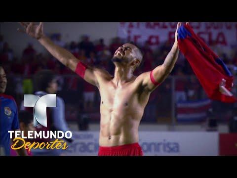 ¡Que Momento! El minuto que cambió a la CONCACAF | Telemundo Deportes | Telemundo Deportes