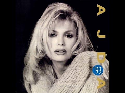 Ajda Pekkan - Sarıl Bana (AJDA'93)