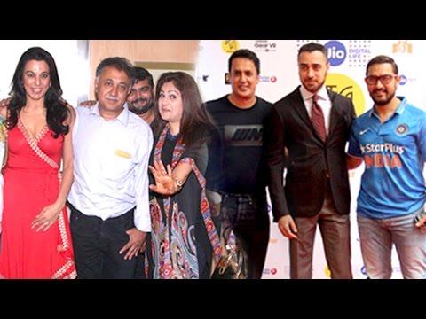 Jo Jeeta Wohi Sikandar Actors Reunite After 24 Yrs - Aamir Khan,Ayesha Jhulka,Pooja Bedi