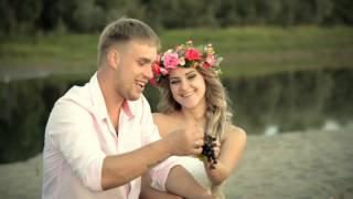 Ситцевая свадьба 2015