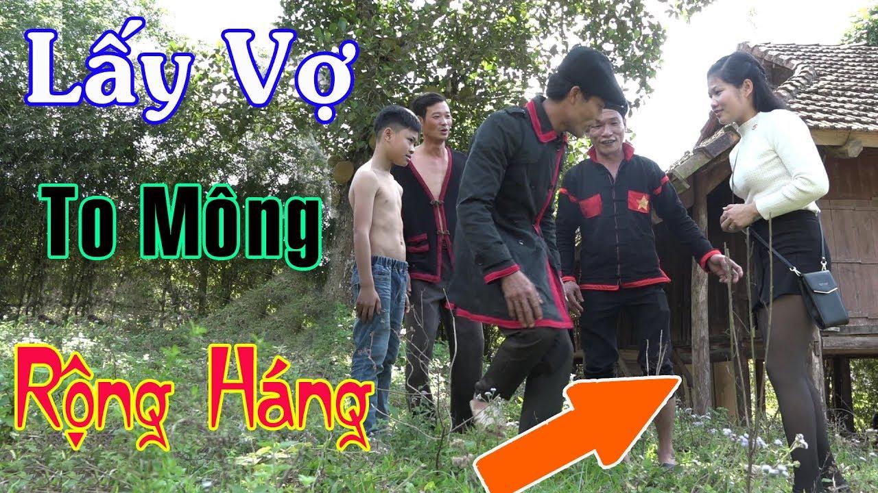 Dẫn Người Yêu Về Nhà - Hài Tết 2019 Cười Đau Ruột Thừa - A HY TV