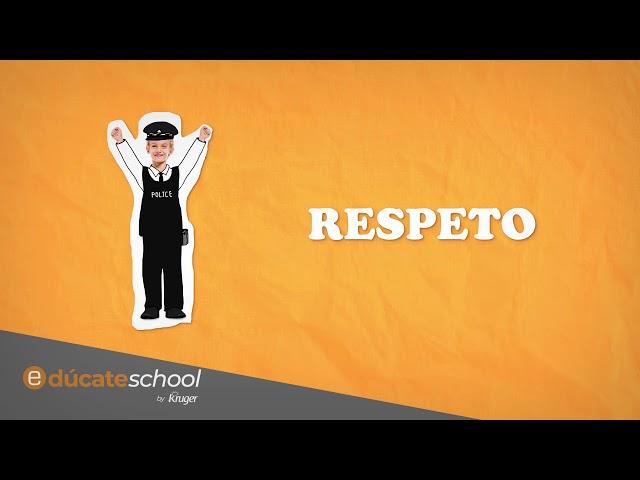 EdúcateSchool by Kruger - Nuestros Valores