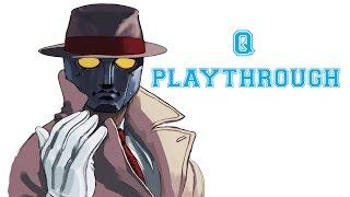 Street Fighter III: 3rd Strike - Q Playthrough