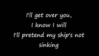 Go West - King of Wishful Thinking lyrics