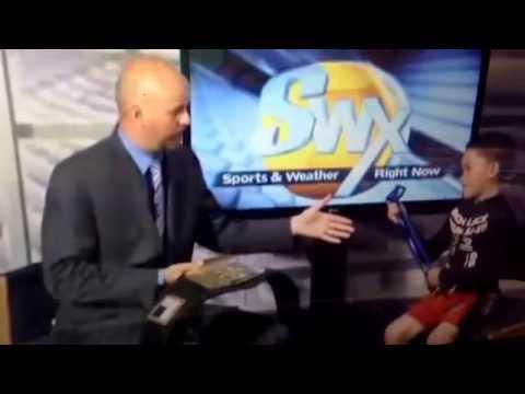 Gerondrick Gt taylor on news 2014 kids world champion