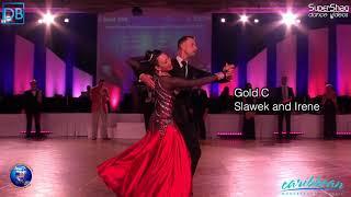 Comp Crawl with DanceBeat! Embassy 2018! Pro Am Smooth Winners!