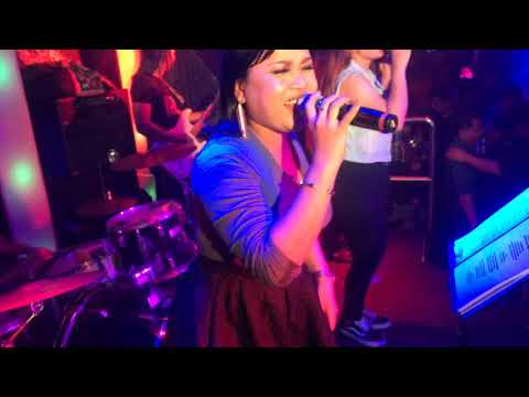 D' Acakuya Band ft Leez Zwita - Aku Datai Baru