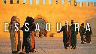 Понаехали в Эс-Сувейру / Страхи в Марокко и КАЗНЬ за фото!